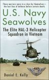 Bookcover: U.S.Navy Seawolves: The Elite Hal-3 Helicopter Squadron in Vietnam